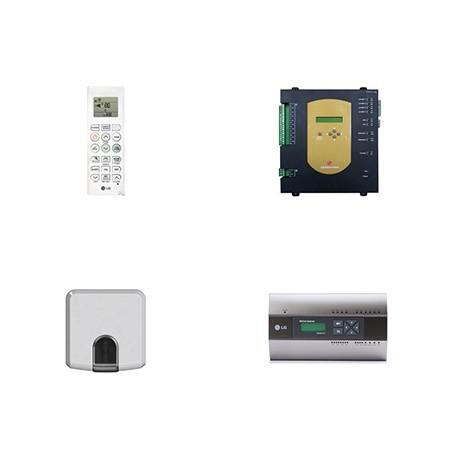 LG® Controlador ACS Módulo I/O (Digital/Analógico)