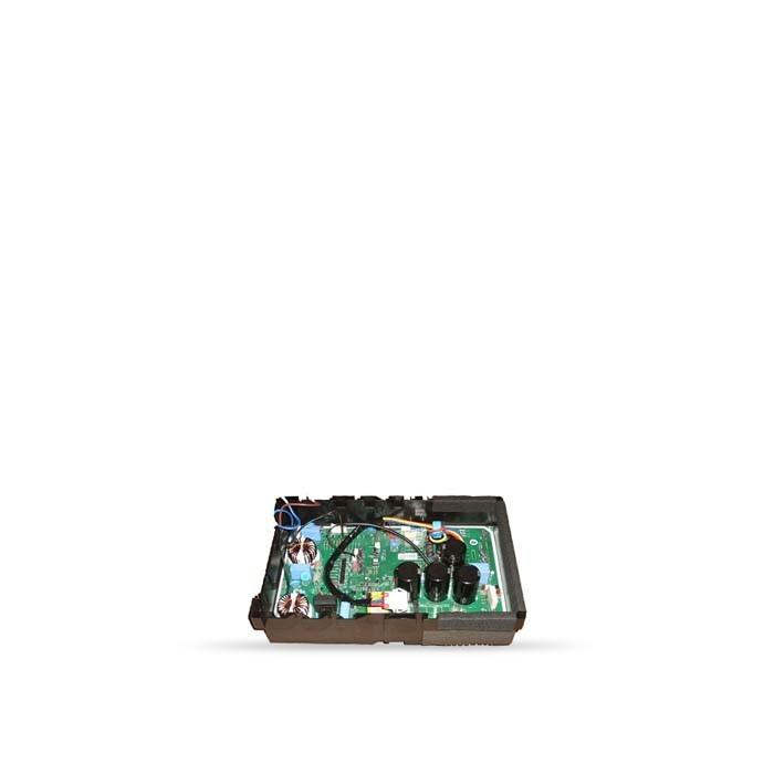 LG® Placa Electrónica p/Máquina