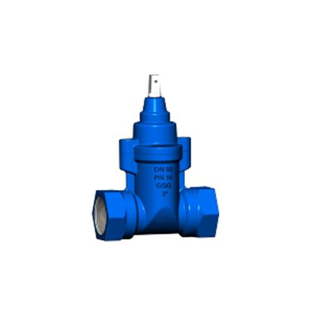 Válvula Cunha Elástica P/PVC