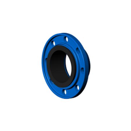 Flange de Adaptação para tubo PVC