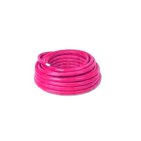 Proteu® Tubo Multicamada Isolado Vermelho