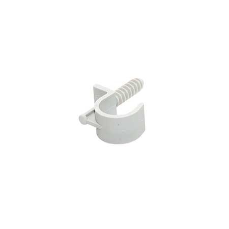 Heli* Abraçadeira Fix - Ring Simples Branca