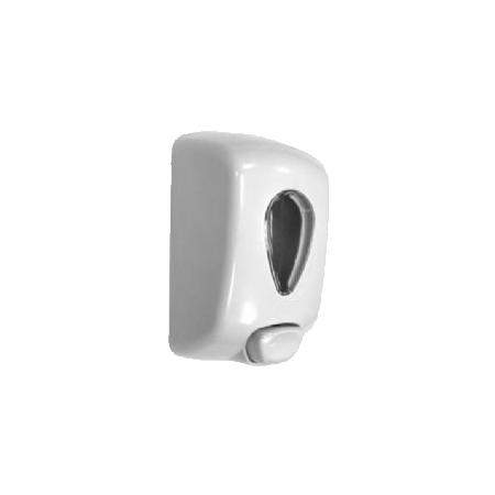Doseador Sabão Líquido Clássico ABS Branco 900 ml