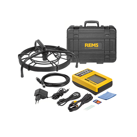 Rems® Camsys Set S-Color