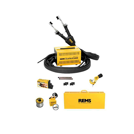 Rems® Contact 2000