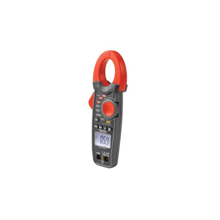 Rigid* Pinça Amperimétrica Digital CM-100