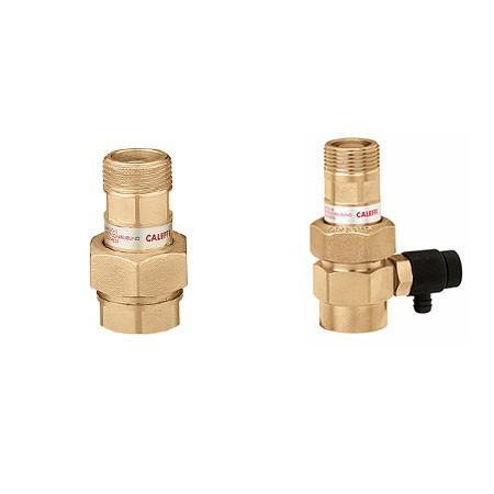 558* Válvula de interceção automática P/vasos de expansão