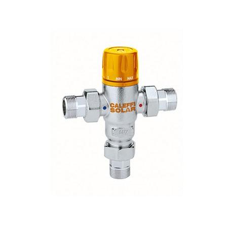 2521* Misturadora Termostática P/Inst. Solares