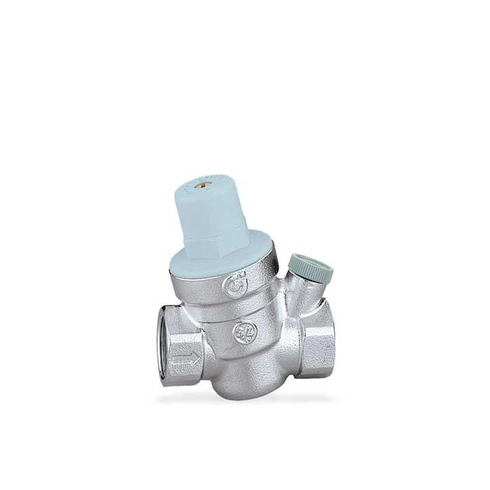5334* Válvula Redutora Pressão Inclinada c/Ligação Manómetro