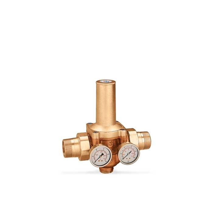 5365* Válvula Redutora Pressão Bronze 25 Bar