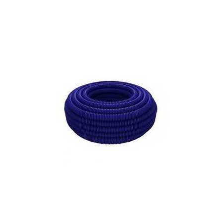 Manga Corrugada P/Pex Azul