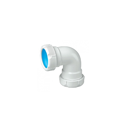 Jimten® A-8 Curva P/ Tubos Lisos