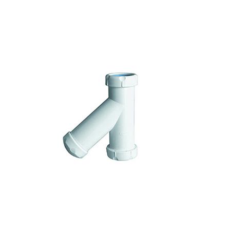 Jimten® S-38 Sifão Vertical Extensível Saída Vertical