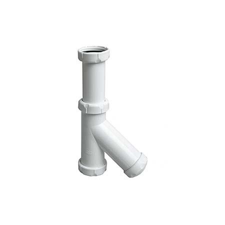 Jimten® S-39 Sifão Vertical Extensível Saída Vertical C/Porc