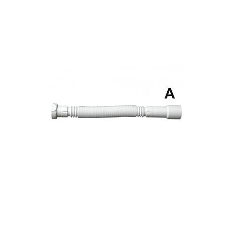 """Jimten® A-120 Ligação Flexível 11/4"""" x 32/40"""