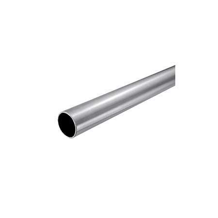 Proteu® Bic.Tubo Aço Inox Aisi 304 Sanitário