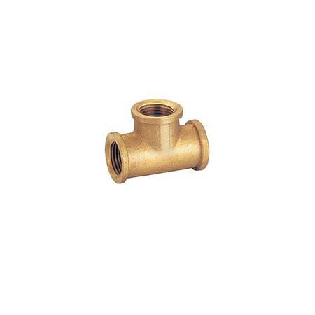 Bronze Tê