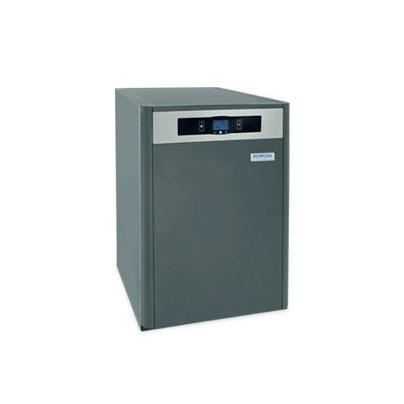 Domusa® Caldeira Condensação Evolution HFDX