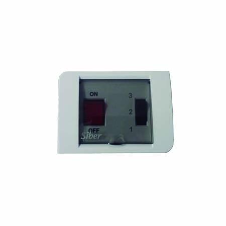 Interruptor 3 Velocidades P/VMC