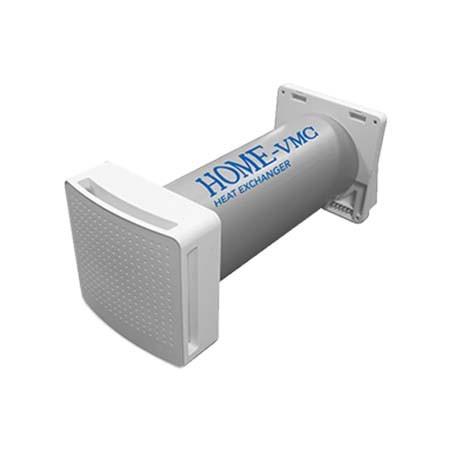 VMC Acumulador Calor c/Comando à Distância