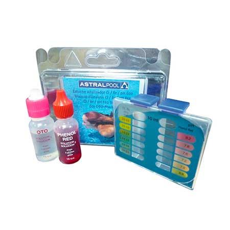 Astralpool® Analisador Ótico Cloro e PH