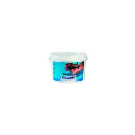Astralpool® Dicloro Granulado 55% 5kg