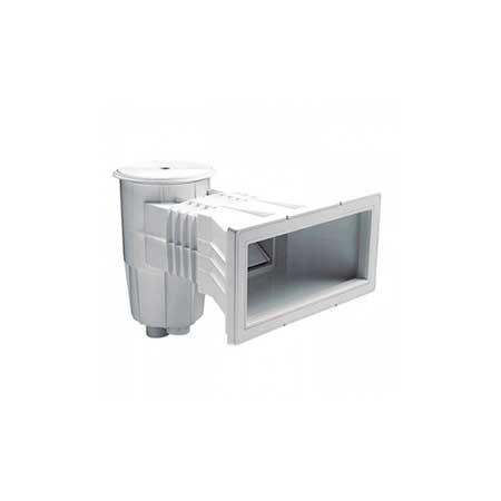 Astralpool® Skimmer 15 Lts Longo Tampa Quadrada