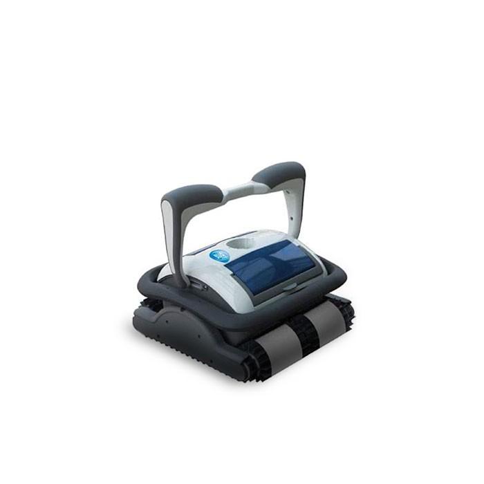 Aspirador Automático Piscina BZP Plus+Bloet