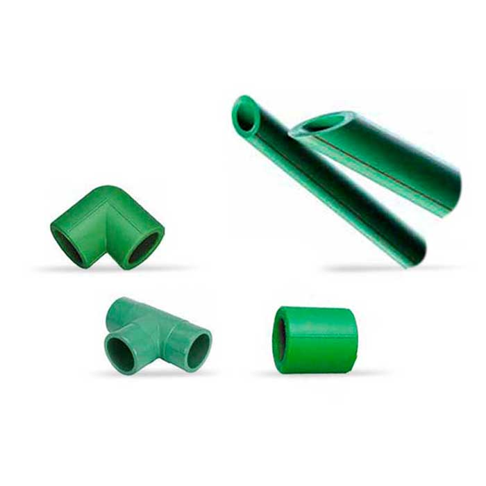 PPR Verde