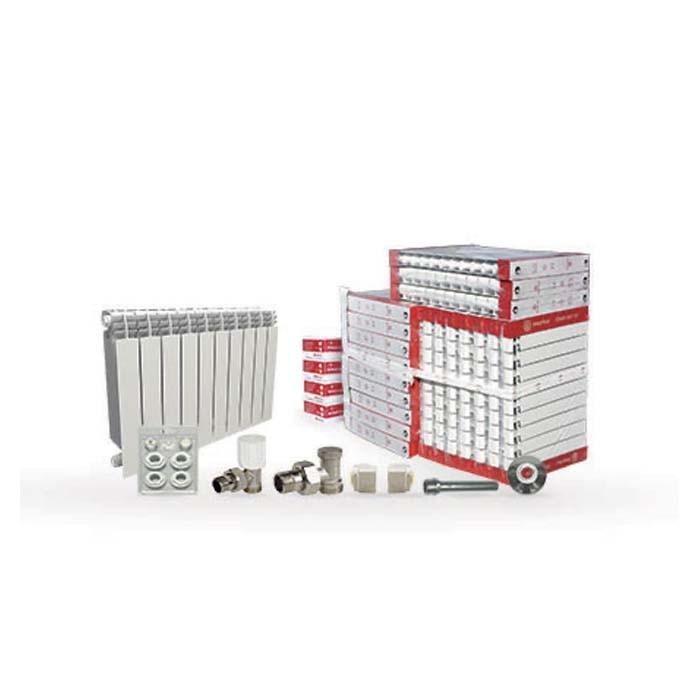 Kit Radiadores 600x80